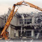 「解体工事業」新設について