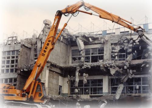 解体工事業の新設 | 建設業許可...