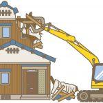 解体工事業(鶴見区)の事例