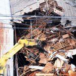解体工事業の業種追加申請はお早めに!